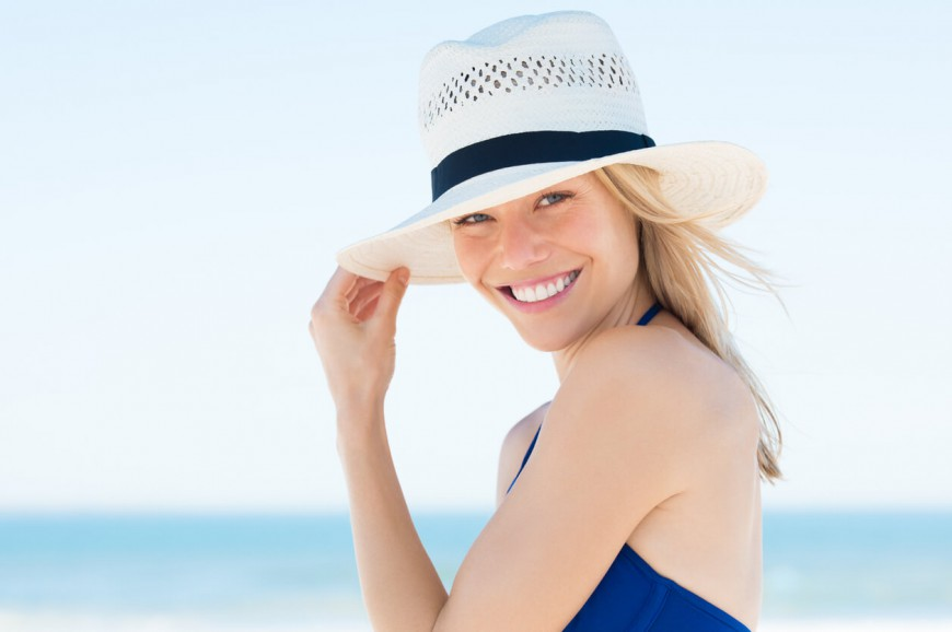 ANTIOXIDANT Sunscreen